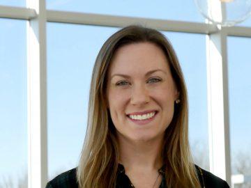 Kristy Blomquist, R.N.