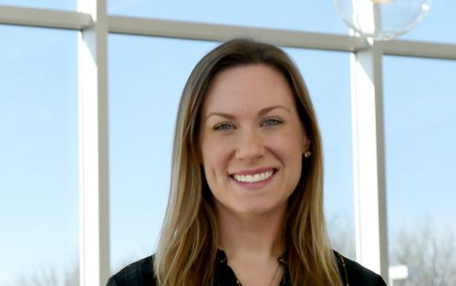 Meet Our Team: Kristy Blomquist, R.N.