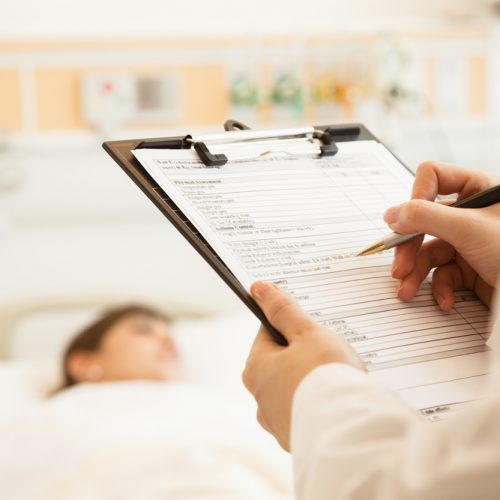 Sepsis: Reading The Signs