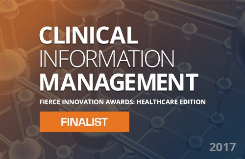 Fierce Innovation Awards: Healthcare