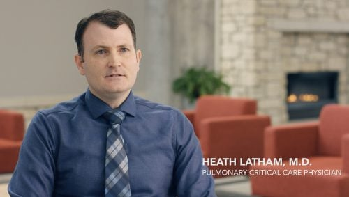 Meet Our Founders: Dr. Heath Latham