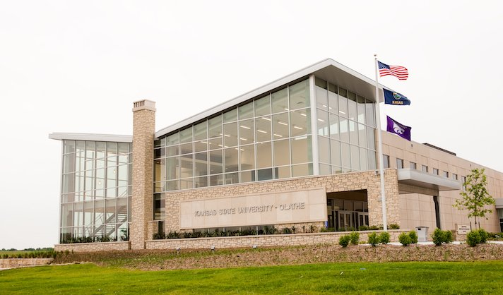 Redivus Health office at K-State Olathe campus